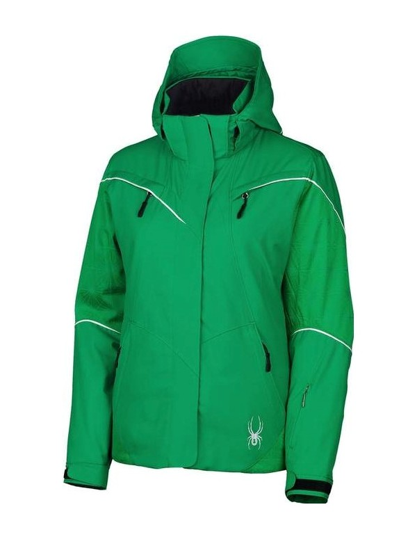 Sale Womens Spyder Charge Snow Jacket - Fashion Five Spring Sale Items You Dont Want To Miss